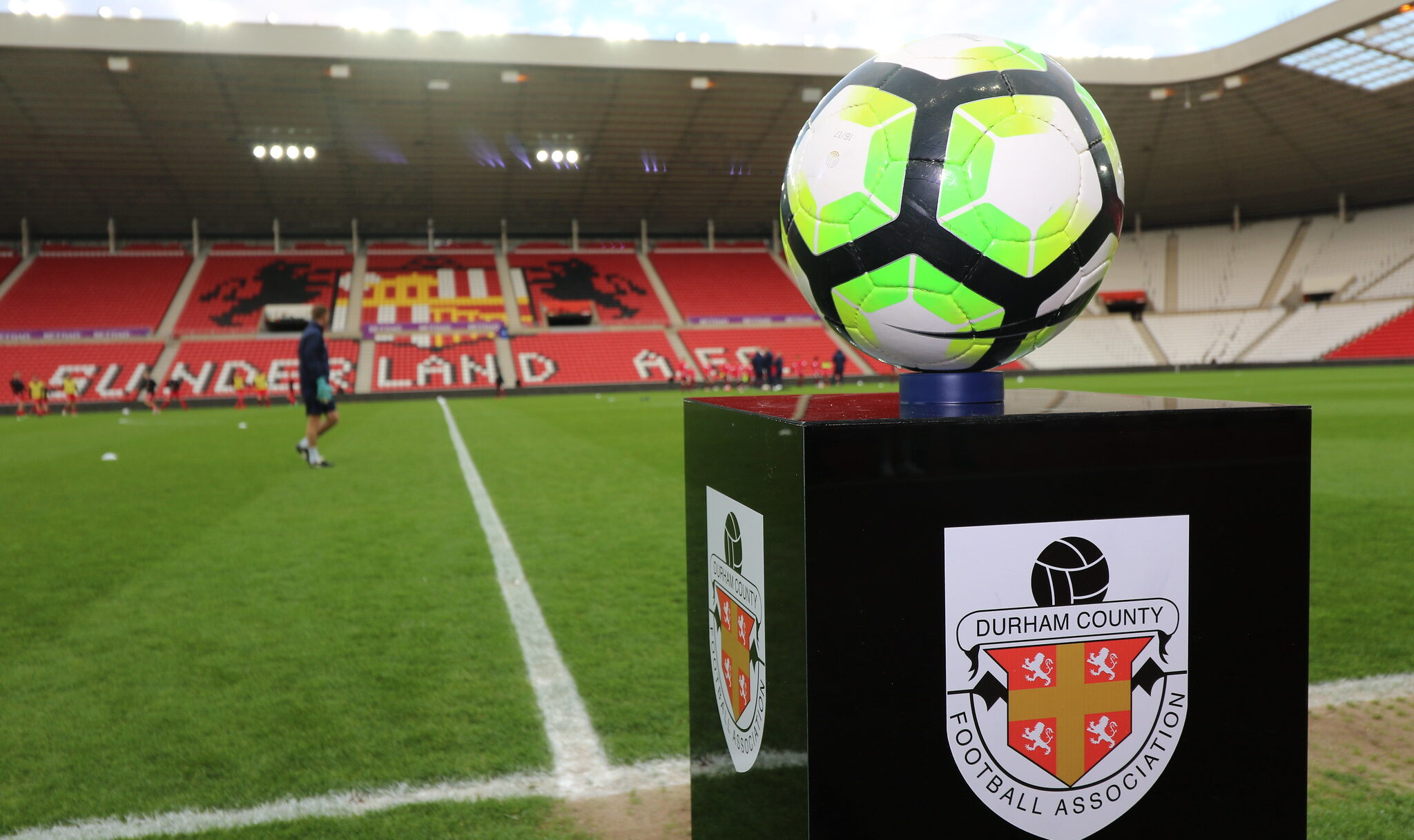 Shields drawn at home to Sunderland in Durham Challenge Cup
