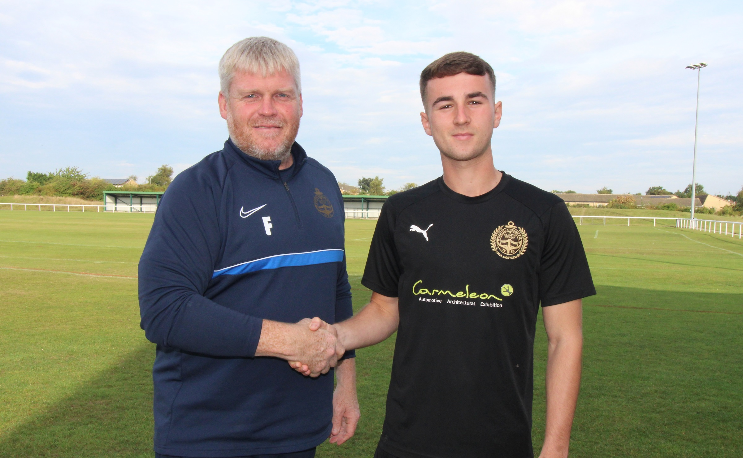 Dan Martin joins on loan from Accrington Stanley