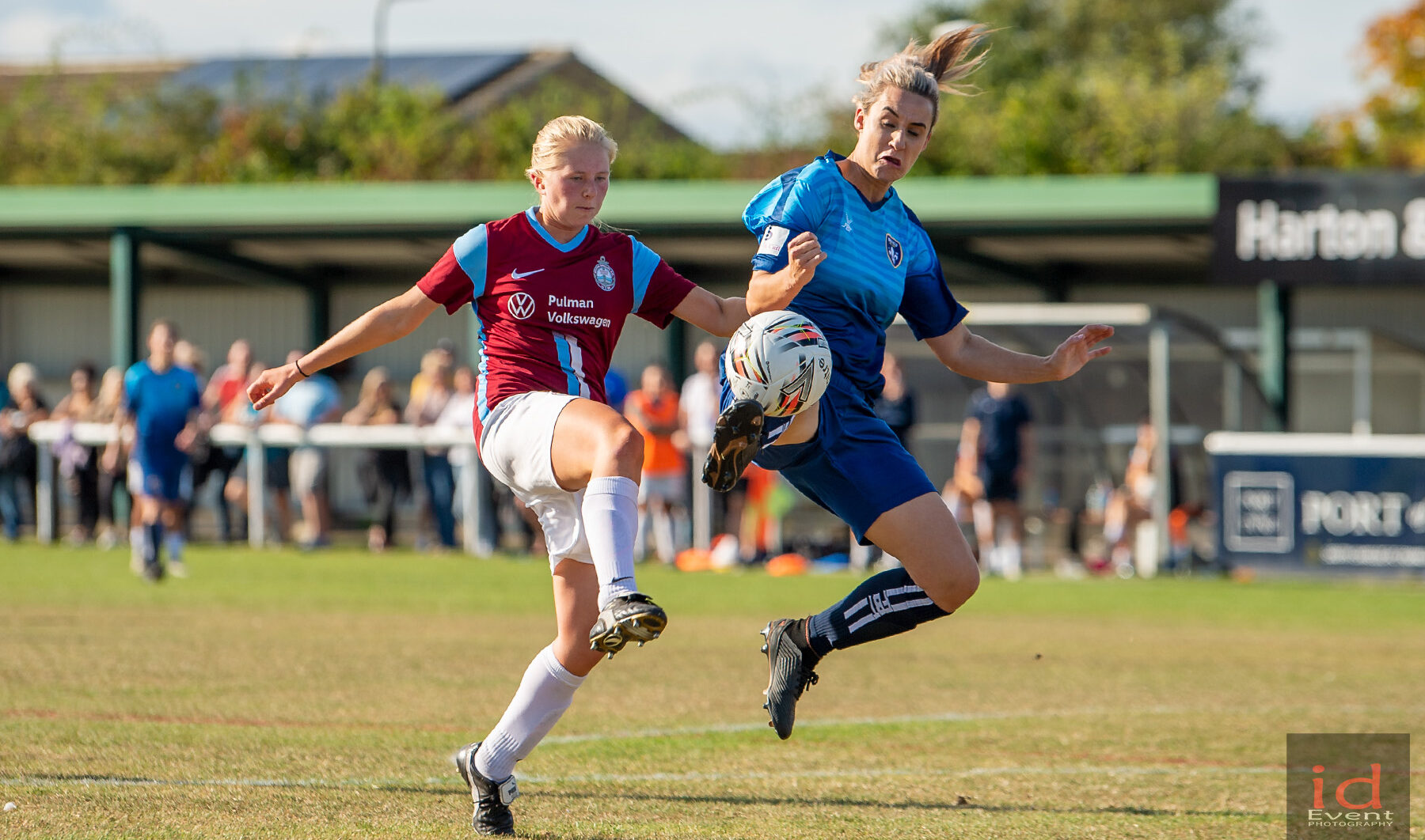 Another narrow defeat for SSFC Ladies