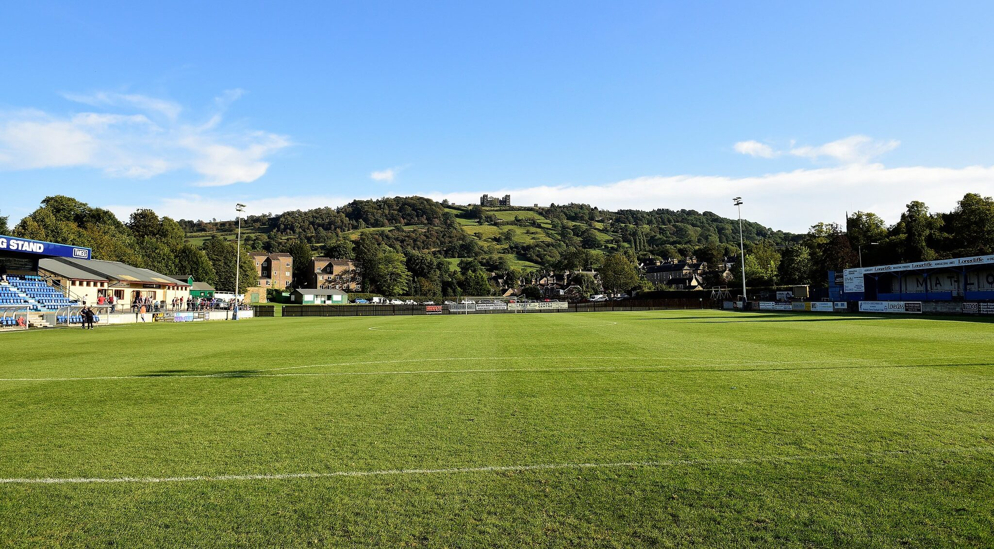Match Preview: Matlock Town vs South Shields, The Pitching In Northern Premier League